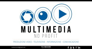 Multimedia No Profit - TeleMasone Rete ValleStura
