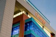 Edificio Torre Orange. Imagen: Orange