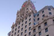 Sede Social de Telefónica en Madrid. Imagen: Telefónica
