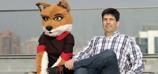 Juan Antonio Etcheverry, gerente General de Virgin Mobile Chile. Imagen: Virgin Mobile