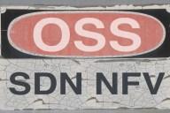 OSS-NFV-SDN