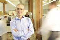 John Lazar, CEO de Metaswicth