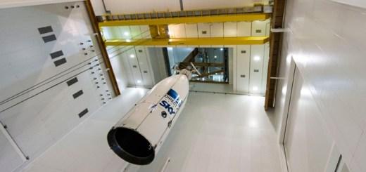 Imagen: Arianespace