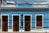 Zona Colonial de Santo Domingo. Imagen: no rain corp./Flickr