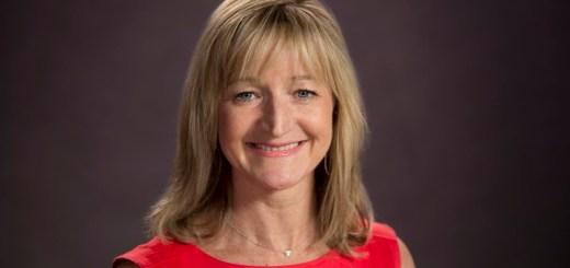 Jane Schachtel, directora Global de Estrategia para las industrias Móvil y de Tecnología de Facebook. Imagen: Facebook