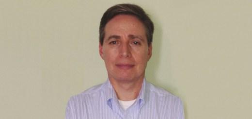 José Quiñonez, CIO de Cablevisión Monterrey. Imagen: Cablevisión Monterrey.