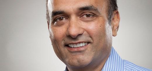 Sunil Khandekar, fundador y CEO de Nuage Networks