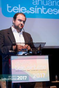 Daniel Annenberg, secretário de Inovação e Tecnologia da cidade de São Paulo.
