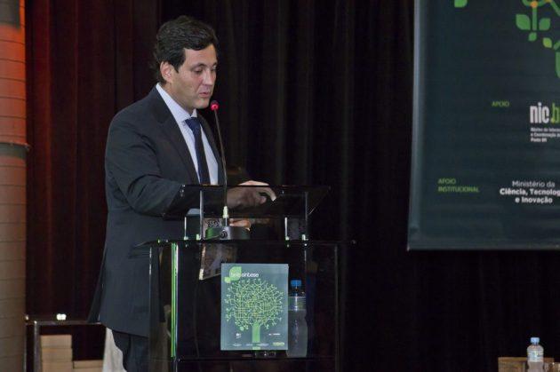 Fabio Andrade, diretor de Relações Institucionais do grupo América Móvel