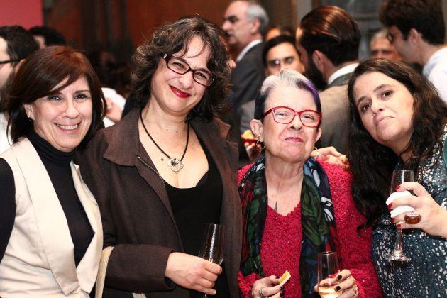 Momento Editorial - Prêmio Telesíntese 2015