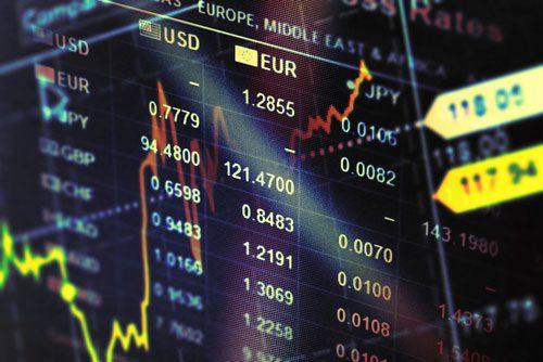 shutterstock_ isak55_economia_resultado_bolsa_de_valores