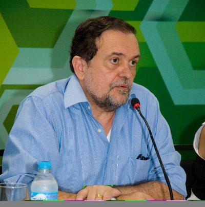 Pinheiro, Walter. (foto: Felipe Canova)