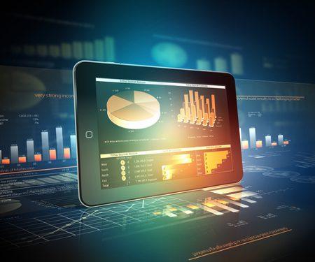 shutterstock_Sergey Nivens_economia_internet_desempenho_balanco_device