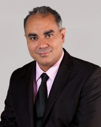 Jose Otero, diretor AL e Caribe 4G Americas