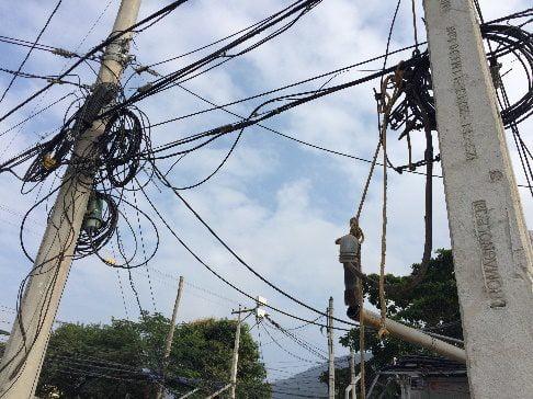 instalacoes-de-redes-aerea-em-postes