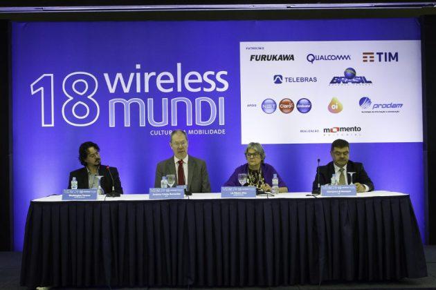 18 Wireless Mundi - Cidades Inteligentes