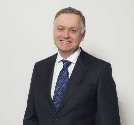 Jurandir Pitsch é vice-presidente de vendas para América Latina Sul da SES