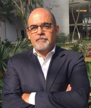 Alexandre Reis é COO do Grupo WND