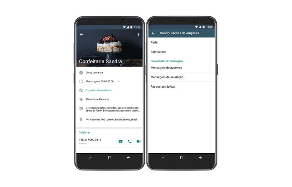 WhatsApp lança novo aplicativo para negócios