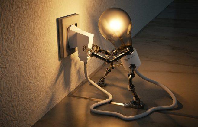 energia-iot-sensor-eletricidade-lampada