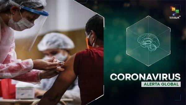 La propagación del nuevo coronavirus continúa y está a punto de alcanzar los 5 millones de contagios en el mundo.