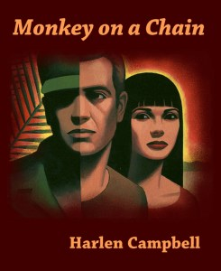 Monkey on a Chain (Kindle)
