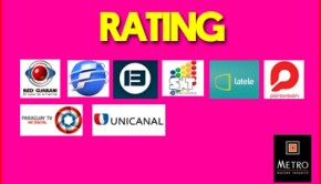 Rating Paraguay