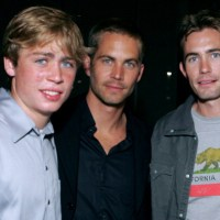 Paul Walker's brothers will lend their voices for 'Fast & Furious 7'