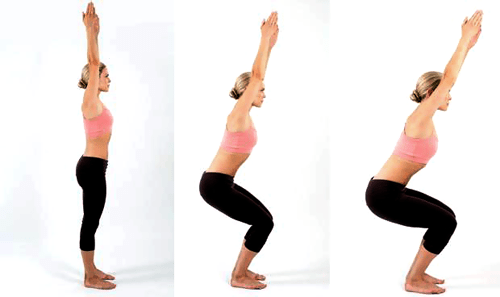 Yoga Moves For Pregnant Women Stretching Exercise During Pregnancy Normal Delivery