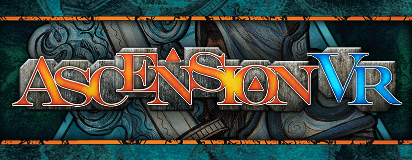 Ascension VR – Launched!