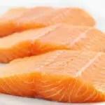 cuisson saumon, temps de cuisson saumon, saumon