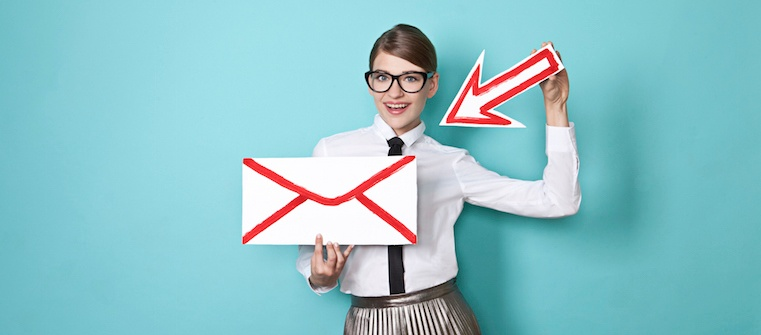 How to write e-mails people will want to respond too