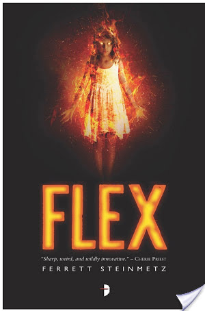 Review: Flex by Ferrett Steinmetz