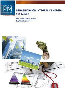 Informe IPM: Rehabilitación integral y Energía
