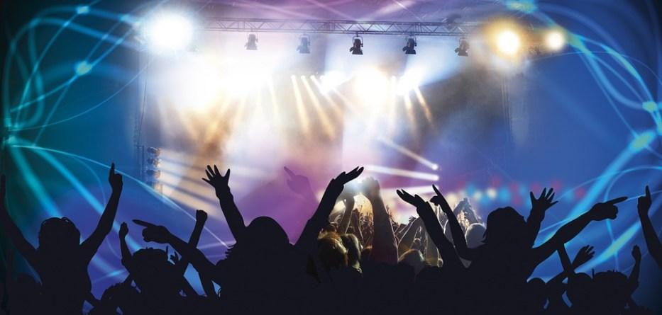 fiesta concierto