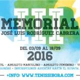 FINALES III MEMORIAL JLRC