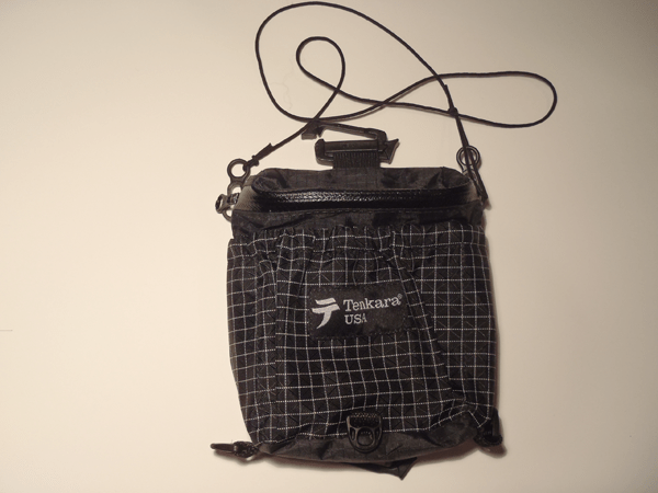 Tenkara USA Strap Pack with Lanyard