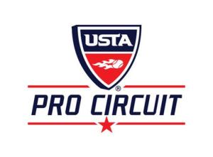 USTA pro circuit logo