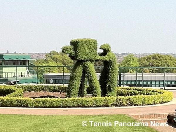 WimbledonTennis Panorama2011