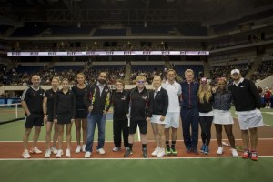 TENNIS: 2012 Mylan Smash Hits