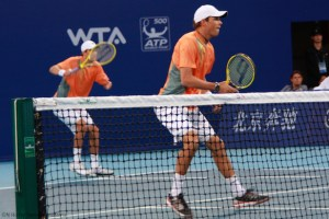 Bryan Brothers China Open 2