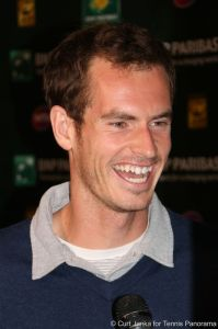 Andy Murray © Tennis Panorama
