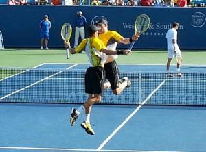 Bryan Brothers Photo by Kevin Ware
