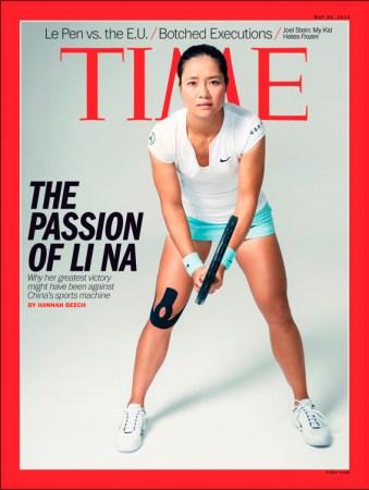 Li Na Time