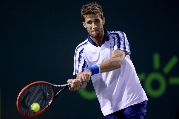 Martin+Klizan+Miami+Open+Tennis+Day+6+1qWEZ9N_z2Sl From Zimbio