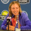 Angelique Kerber Clinches 2016 Year-End WTA World No.1 Ranking