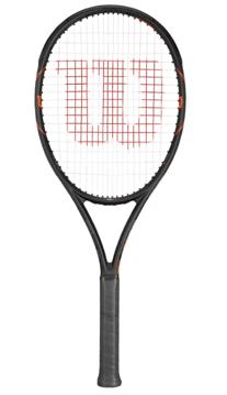Wilson racquet