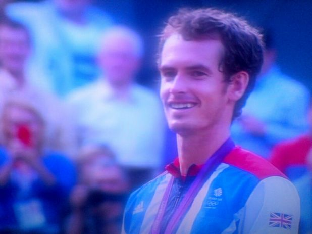 Olympic gold medalist Murray begins his 2013 Aussie campaign.