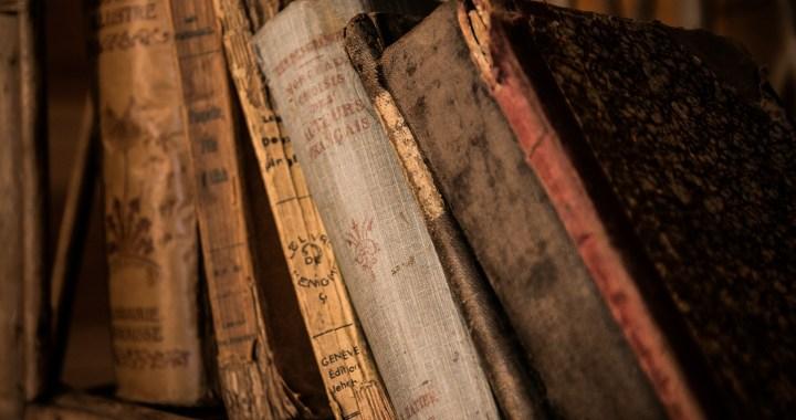 Books Story