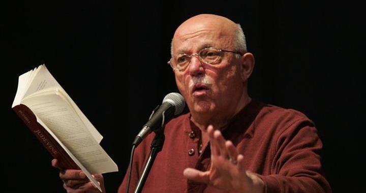 David Budbill Published Posthumously